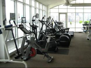 Harbor View Apartments Jersey City (NJ) - Fitness Room