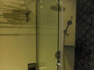 Venus Boutique Hotel Malacca / Melaka - New Toilet