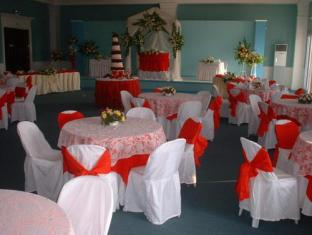 Hotel Masfino Bulacan - Wedding event at function room