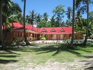 Muro Ami Beach Resort Bohol