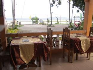 Muro Ami Beach Resort Bohol - Restaurante