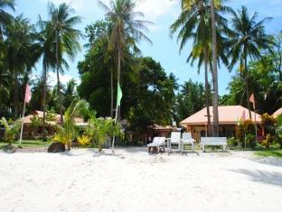 Muro Ami Beach Resort Bohol - Beach