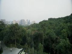 Nanchang Cheng Lake Intercontinental Hotel, Nanchang
