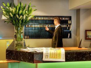 Alexandra Hotel Stockholm - Lobby