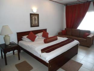 Ranveli Beach Resort Colombo - Super Deluxe Room