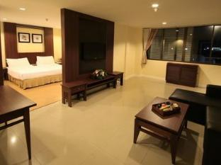 Laemchabang City Hotel Chonburi - Junior Suite Room