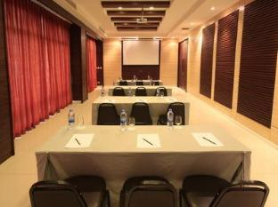 Laemchabang City Hotel Chonburi - Meeting Room