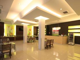 Laemchabang City Hotel Chonburi - Restaurant
