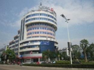 JinJiang Inn Pujiang Jiangbin East Road