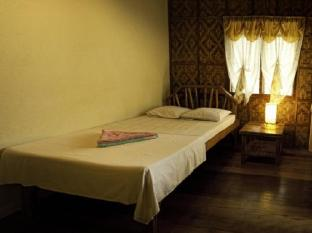 Purple Snapper Dive Resort Cebu - Guest Room