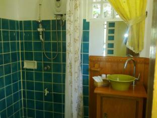 Mangrove Oriental Resort Sebu - Vonios kambarys