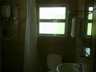 Mangrove Oriental Resort Cebu - Interno dell'Hotel