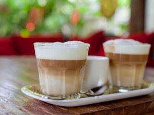 Indigo Tree Bali - Real Italian Cappuccino