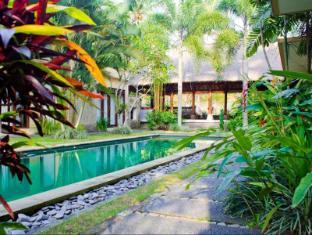Indigo Tree Bali - Swimming Pool
