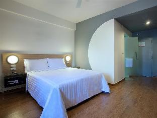 Tune Hotels Hat Yai