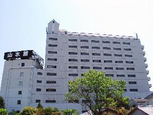 Hotel Sansuikan
