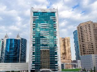 First Central Hotel Suites PayPal Hotel Dubai