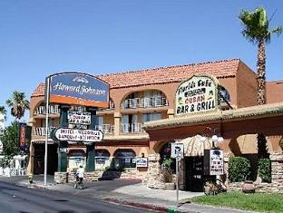 HOJO Inn Las Vegas Las Vegas (NV) - Exterior