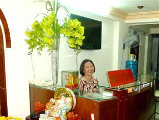 Hotel 97 Ho Chi Minh City - Reception