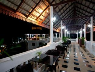 Phuket Nirvana Resort Phuket - Restaurant