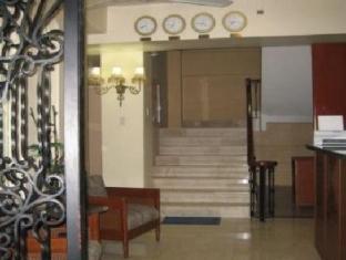 Chateau De Carmen Hotel Cebu - Lobby