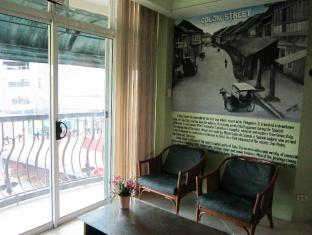 Chateau De Carmen Hotel Cebu - Interior
