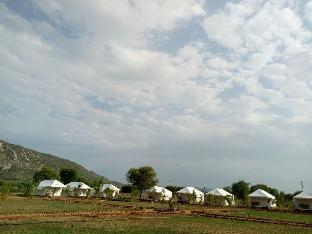 The Tiger Hill Sariska Resort Алвар