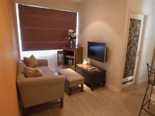 Shalom Serviced Apartments - Soho Central Hong Kong - One Bedroom Suite
