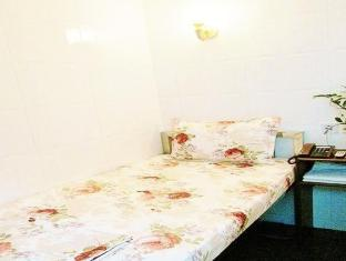 Garden Guest House - Las Vegas Group Hostels HK Hong Kong - Single Room