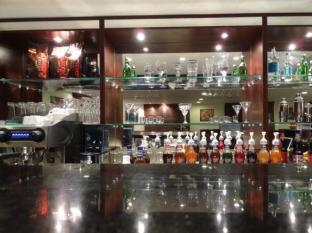City Stay Hotel Apartment Dubai - Coffee Shop/Cafe