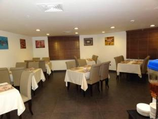 City Stay Hotel Apartment Dubai - Restaurant