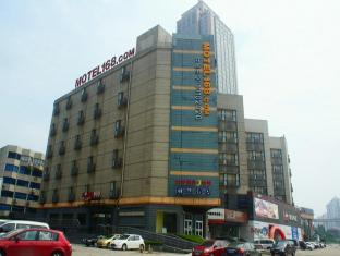 Motel 168 Shanghai Pudong Avenue Yangpu Bridge Branch