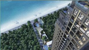 KUNO, 2BD new room, beachfront Jomtien, Pattaya