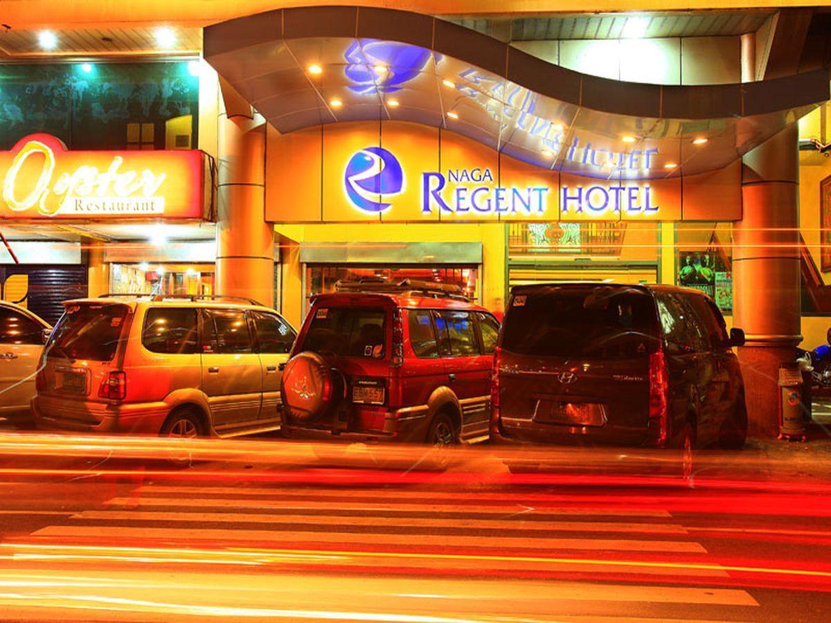 Naga Regent Hotel Naga City