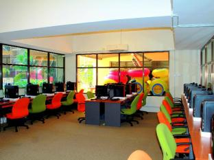 Gold Coast Morib International Resort Banting - Cyber Cafe
