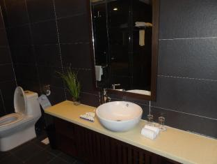 Gold Coast Morib International Resort Banting - Penthouse - Toilet