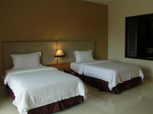 Gold Coast Morib International Resort Banting - Bilik Suite