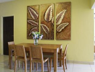 Gold Coast Morib International Resort Banting - Penthouse - Dining Hall