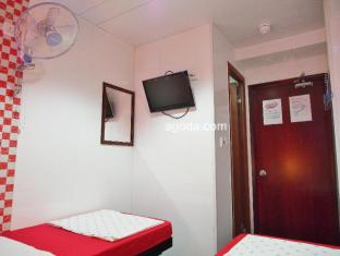 New London Hostel Hong Kong - Twin Bed
