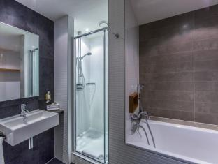 DoubleTree by Hilton Hotel Amsterdam Centraal Station Ámsterdam - Baño