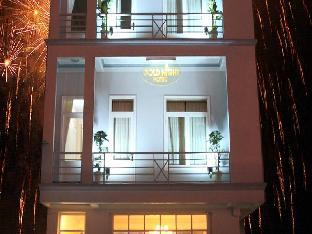 ゴールド ナイト ホテル1