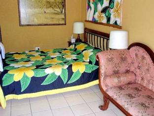 Airlie Beach Myaura Bed and Breakfast Îles Whitsunday - Chambre