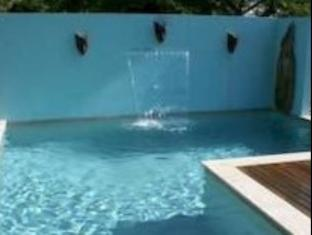 Airlie Beach Myaura Bed and Breakfast Îles Whitsunday - Piscine