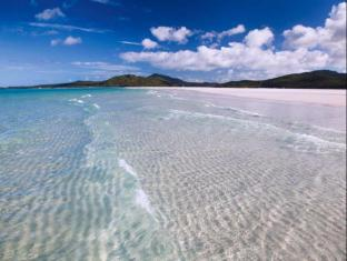 Airlie Waterfront Backpackers Whitsunday Islands - परिवेश