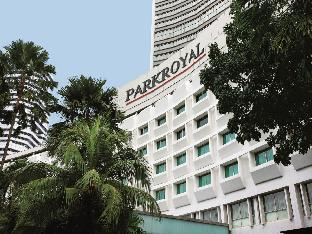 PARKROYAL Serviced Suites Singapore