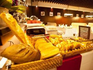 ハノイ モメント ホテル24