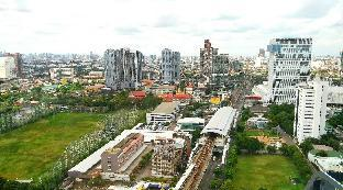 %name Sukhumvit New Room BTS Bangna City view Max 3 กรุงเทพ