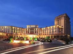 Chaohu Yuanzhou Haoting Hotel, Hefei