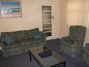 Bayview Apartments review