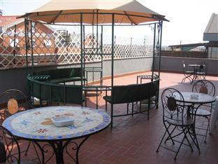 La Voliera Bed & Breakfast - Rome
